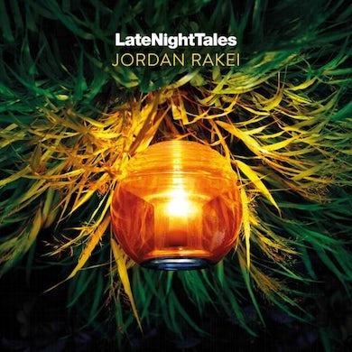 LP - Late Night Tales (Green Vinyl)
