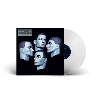 LP - Techno Pop (Coloured Vinyl)