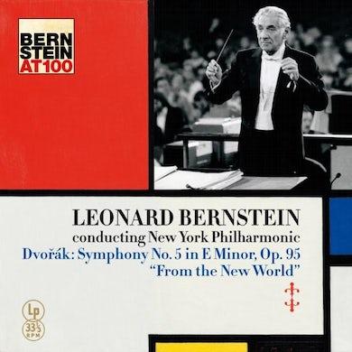 LP - Dvorak: Symphony n. 9 - New World (Vinyl)