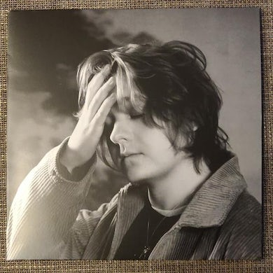 Lewis Capaldi LP - Divinely Uninspired To A Hellish Extent (Clear Vinyl)