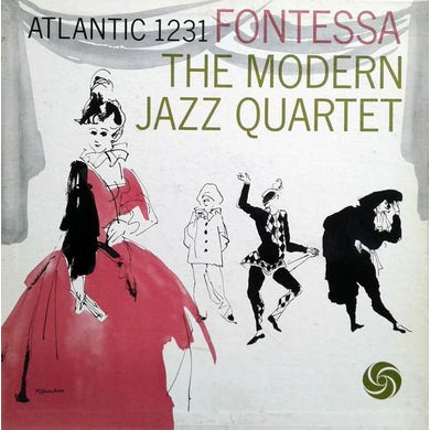 LP - Fontessa (Vinyl)