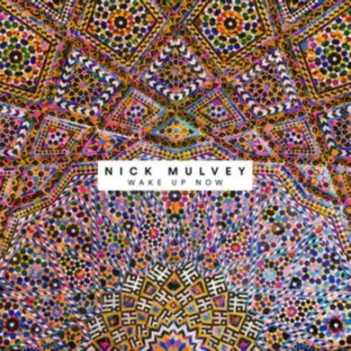 Nick Mulvey LP - Wake Up Now (Vinyl)