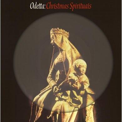Odetta LP - Christmas Spiritual (Picture Disc) (Vinyl)