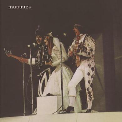 LP - Mutantes (Bottle Green Vinyl)