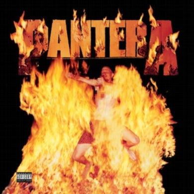 Pantera LP - Reinventing The Steel (Vinyl)