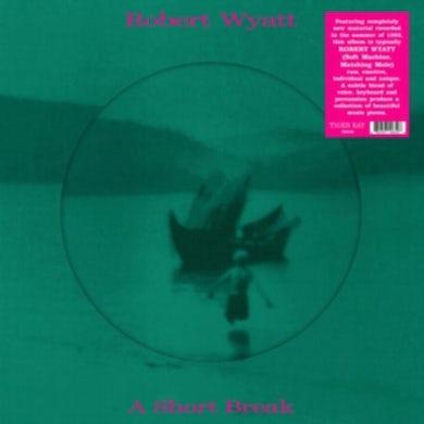 LP - A Short Break (Picture Disc) (Vinyl)