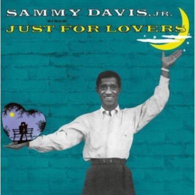 Sammy Davis Jr. LP - Just For Lovers (Vinyl)