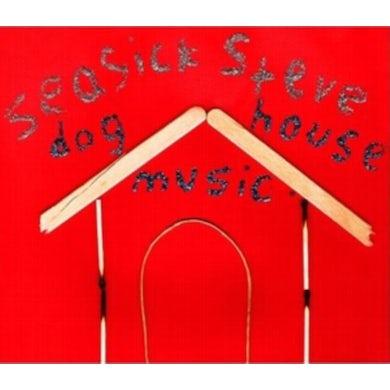 Seasick Steve LP - Dog House Music (Vinyl)