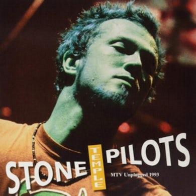 Stone Temple Pilots LP - Mtv Unplugged 1993 (Purple Vinyl)