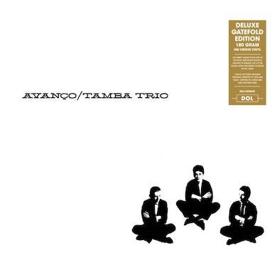 LP - Avanco (Vinyl)
