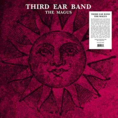 Third Ear Band LP - The Magus (Vinyl)