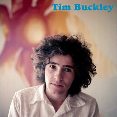 Tim Buckley LP - John Peel Session 1968 /1974 / Copenhagen 1968 (Vinyl)