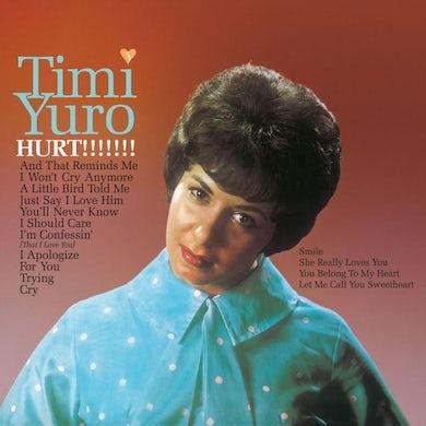 LP - Hurt!!!!!!! (Vinyl)