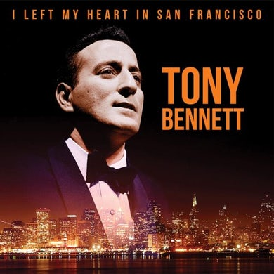 LP - I Left My Heart In San Francisco (Vinyl)