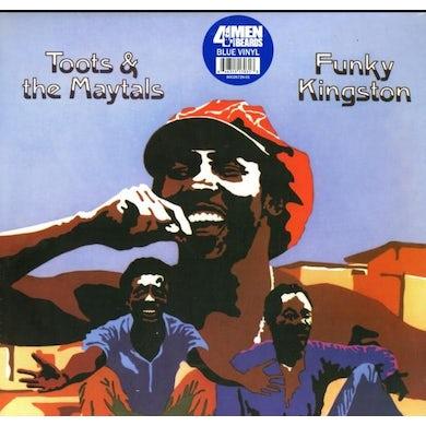 LP - Funky Kingston (Vinyl)