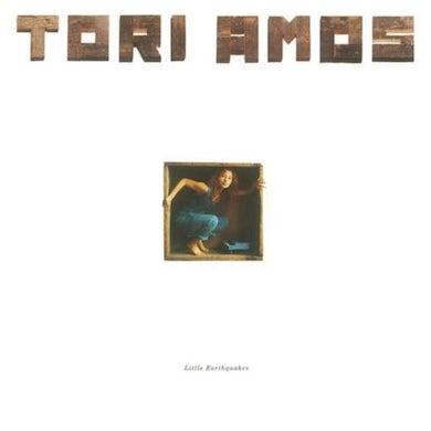Tori Amos LP - Little Earthquakes (Vinyl)