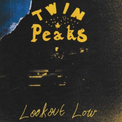 Twin Peaks LP - Lookout Low (Vinyl)