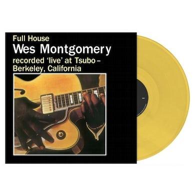 LP - Full House (Opaque Mustard Colour Vinyl)