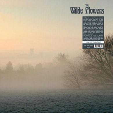 Wilde Flowers LP - The Wilde Flowers (Vinyl)