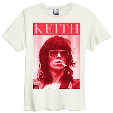 The Rolling Stones T Shirt - Kool Keith Amplified Vintage