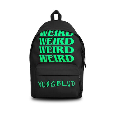 Yungblud Daypack - Weird! Repeated Pre-Order End Of October