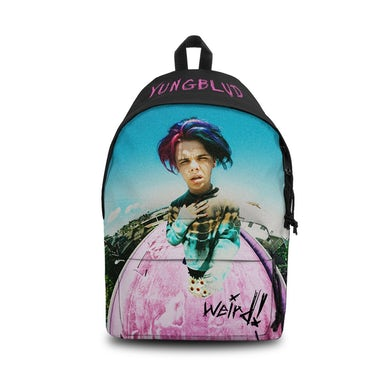 Yungblud Daypack - Weird! Pre-Order End Of October