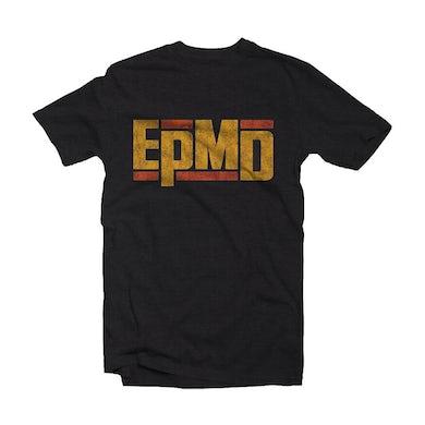 EPMD T Shirt - Classic Logo