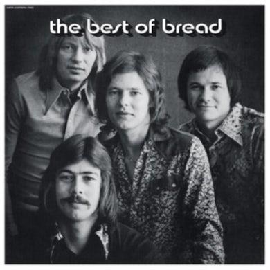 LP - The Best Of Bread (Vinyl)