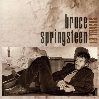 Bruce Springsteen LP - 18 Tracks (Vinyl)
