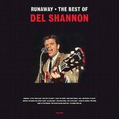 LP - Runaway - The Best Of (Vinyl)