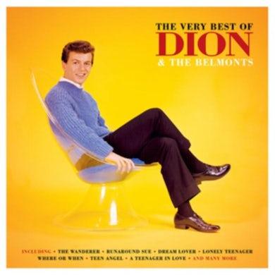 LP - The Very Best Of (Vinyl)