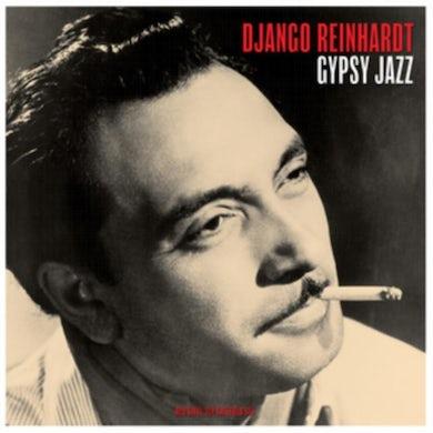 LP - Gypsy Jazz (Red Vinyl)
