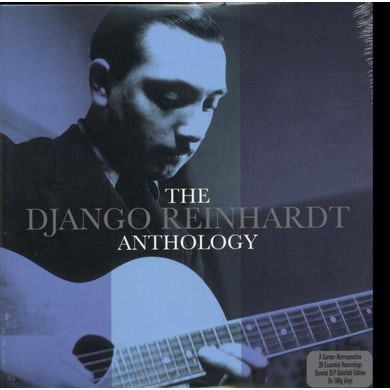 LP - The Anthology (Vinyl)
