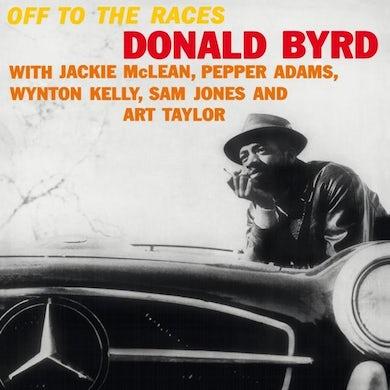 LP - Off To The Races (Vinyl)