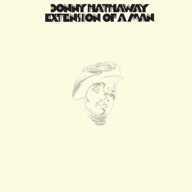 LP - Extension Of A Man (Vinyl)
