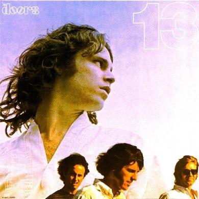 The Doors LP - 13 (Vinyl)
