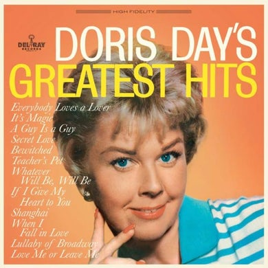 LP - Greatest Hits (Vinyl)