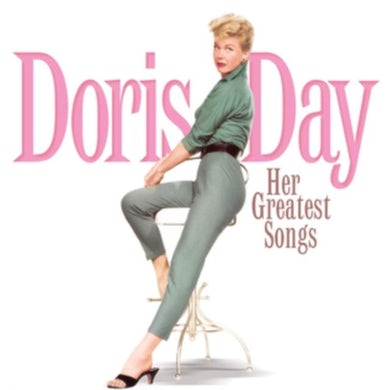LP - Her Greatest Hits (Pink Vinyl)