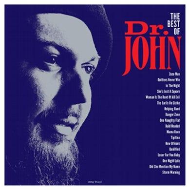 LP - The Best Of (Vinyl)