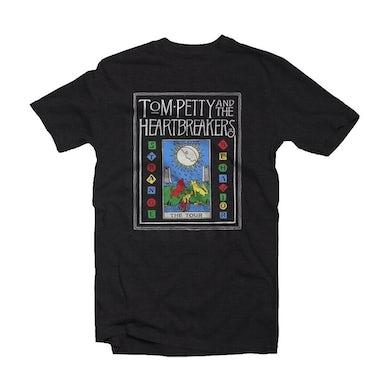 Tom Petty T Shirt - Strange Behaviour