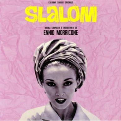 Ennio Morricone LP - Slalom (Vinyl)
