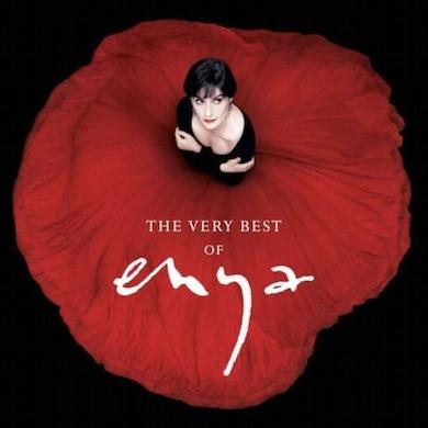 Enya LP - The Very Best Of Enya (Vinyl)