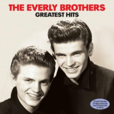 LP - The Greatest Hits (Vinyl)