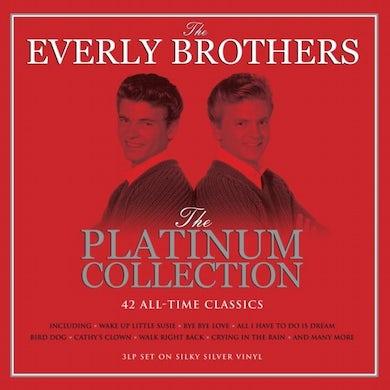 LP - Platinum Collection (Silver Vinyl)