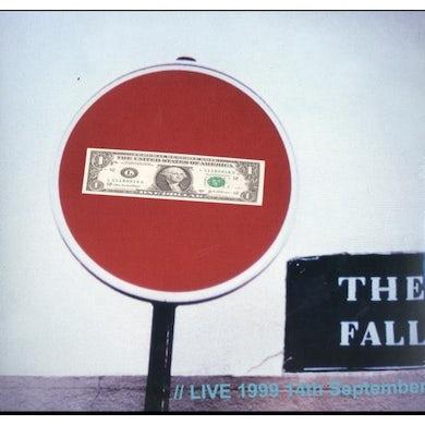 The Fall LP - Nijmegan 1999 (Vinyl)
