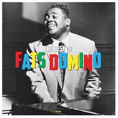 Fats Domino LP - The Best Of (Vinyl)