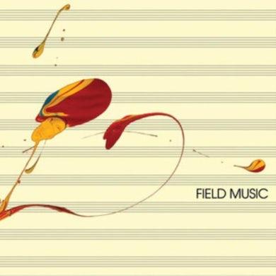 LP - Field Music (Measure) (Vinyl)