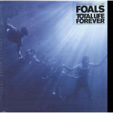 Foals LP - Total Life Forever (Vinyl)