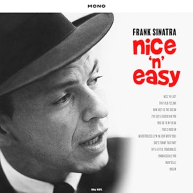LP - Nice 'N' Easy (Vinyl)