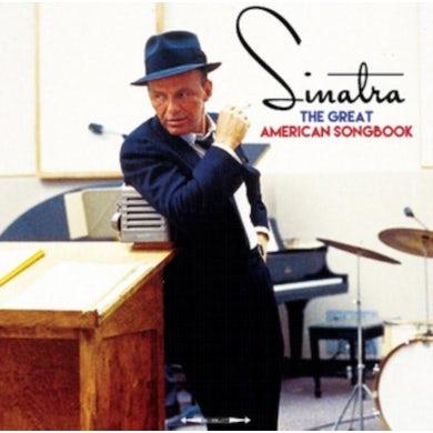 LP - The Great American Songbook (Vinyl)